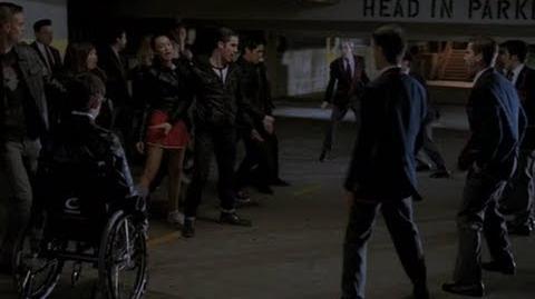 Glee - Bad-0