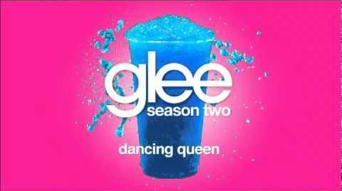 Glee - Dancing queen