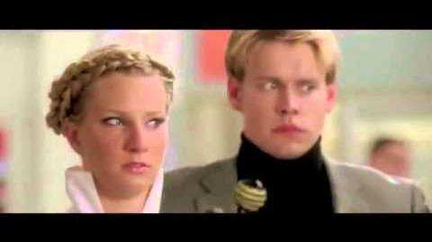 Glee - Trailer 4x07 Dynamic Duets Narrated By Chord Overstreet