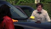 Mercedes y Kurt en Acafellas