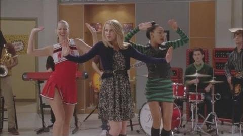 GLEE - Come See About Me (Full Performance) (Official Music Video)