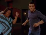 Relación:Jake y Mercedes