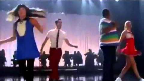 Glee - Call Me Maybe