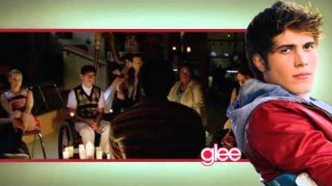 Glee - Everybody Hurts