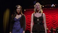 Brittana 4x04 The Break Up (5)