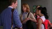 Santana, Emma y Will en Showmance