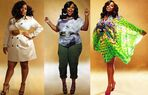 4 Amber Riley Essence photo shoot