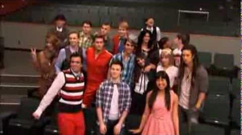 Glee - Props (Sneak Peek) Subtitulado