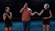 3x22 Burt, Tina & Brittany Single Ladies