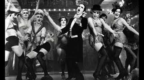 Cabaret - Maybe This Time