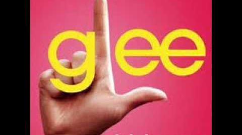 Glee-Pink Houses