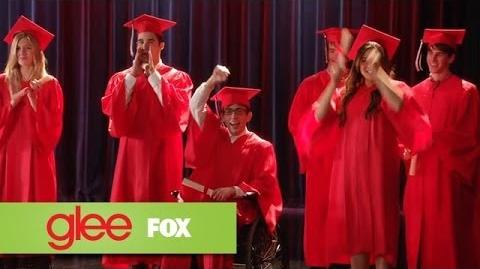 "Promo for ""New Directions"" GLEE"