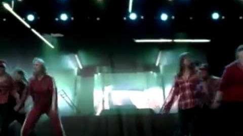 Glee - Sing (Full Performance) (Official Music Video)-0