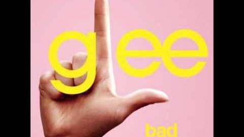 Glee Cast - Bad Romance