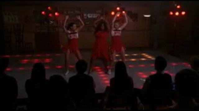 Disco Inferno - Glee (Performance)