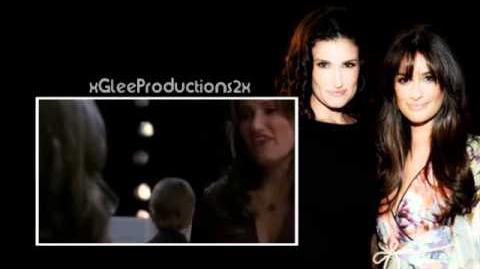 Somewhere - Glee 3x02