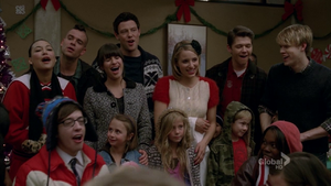 09x09 Do They Know Is Christmas