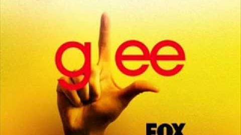 Alone - Glee