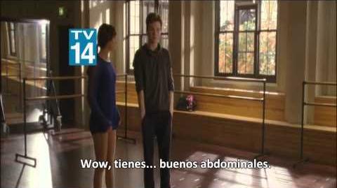 """GLEE - Promo 4x06 """"Glease"""" Subtitulos en Español-0"""