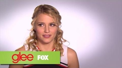 Return of Dianna GLEE