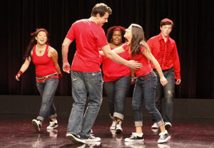 Glee101