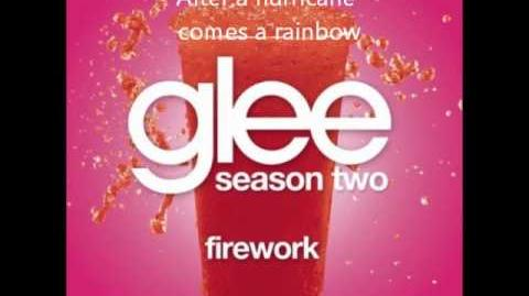 Glee Cast - Firework