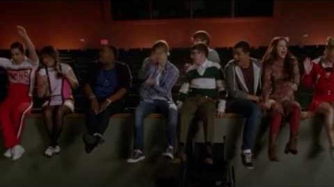 Glee - Closer
