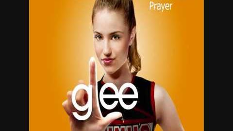 I Say a Little Prayer - Glee (Audio)