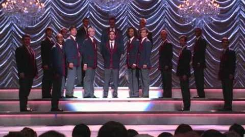 The Warblers - 3 Best Performances
