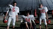 2x02 Finn, Artie & Puck Stronger