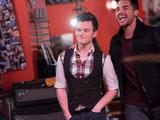 Relación:Kurt y Elliott