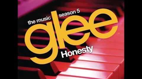 Glee Cast - Honesty