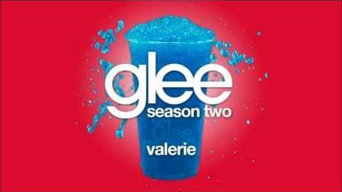 Glee Cast - Valerie