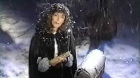 The Carpenters - Merry Christmas Darling