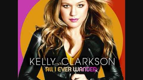 Kelly clarkson cry