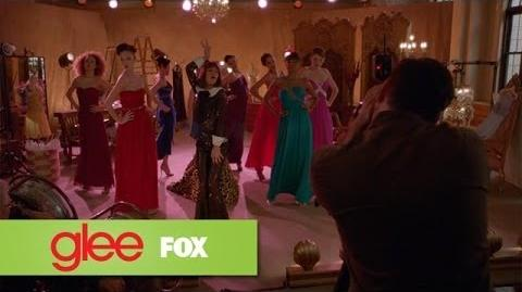 "Full Performance of ""Brave"" from ""Frenemies"" GLEE"