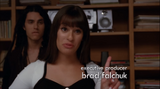 3x16 Joe & Rachel Saturday Night Glee-ver