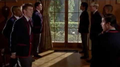 Glee - Dark Side