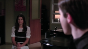 Rachel y Kurt Defying Gravity
