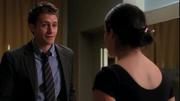 Will y Rachel en Preggers