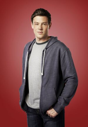 Cory promoshoot Glee 4 Temporada