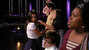 New Directions en You're The One That I Want