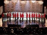 Episodio:We Built This Glee Club