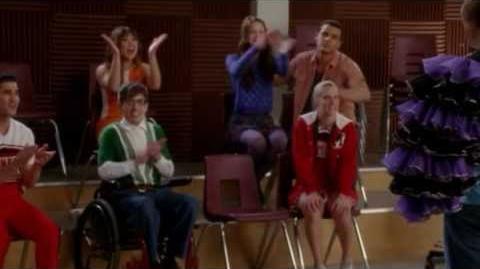 Glee - Copacabana