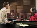 Relación:Rachel y Will