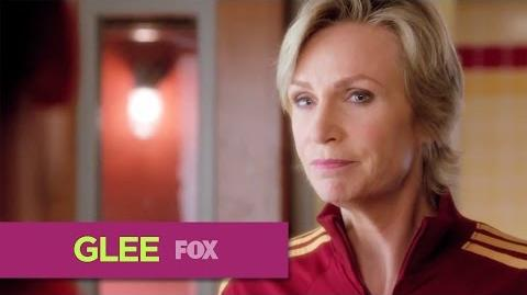 GLEE - Preview-Promo 2 6x05 The Hurt Locker, Part 2