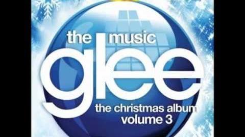 Glee-Joy To The World