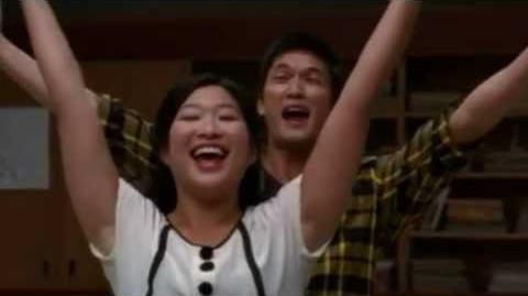 Glee - Sing!