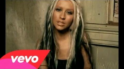 Christina Aguilera - Beautiful-0