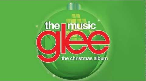 Glee Cast - Merry Christmas Darling